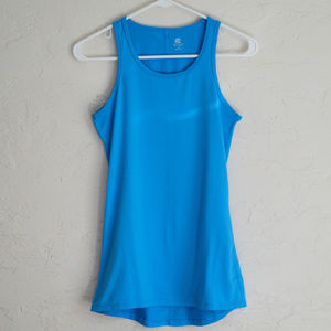 Blue Champion Workout Tank Size XS